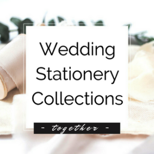Wedding Stationery Collections
